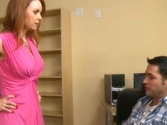 Janet Mason & Kris Slater in My Friends Hot Mom