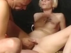 Swinger German matures