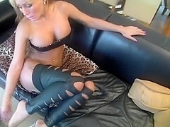 Amatuer big tits vid shows me being screwed by my bf