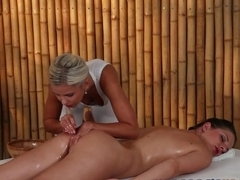 Horny pornstar in Crazy Massage, Amateur adult scene