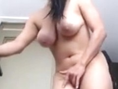 Many orgasms webcam beauty 2