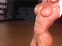 Crazy amateur Compilation, Muscular Women porn video
