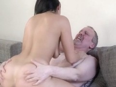 Asdis in The Older Guy - 21Sextreme