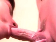 Latin twinks bareback with ass creampie