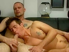 Hot guys shower suck