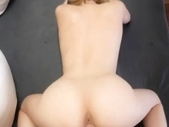 Aubrey Sinclair in Steamy Seduction - PassionHD