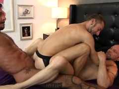 Double Penetration Gang Banging Dek Reckless - VictorCodyXxx
