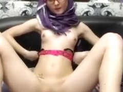 Steamy Arab Whore
