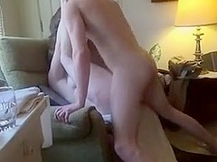 This Sweetheart squirts one time greater amount! Juvenile chap, Anal, Squirting, Cuckold