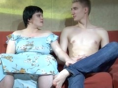 StunningMatures Video: Stephanie and Connor A