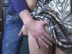 PantyhoseTales Movie: Denis and George B