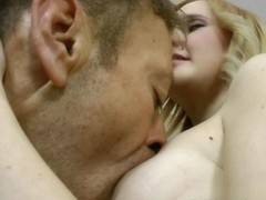 Vivien R & Rocco Siffredi in Rocco One On One #02 Scene