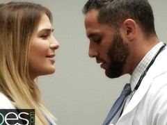BABES - Blair Williams Damon Dice - Anatomy Of Desire Scene 1