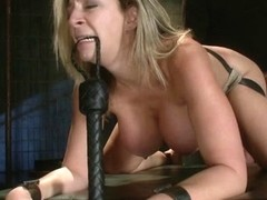 Mark Davis  Sara Jay in The Submission of Sara Jay - SexAndSubmission