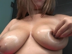 Fabulous pornstar in Hottest Masturbation, Blowjob adult movie