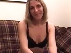Deep throat perverted wife