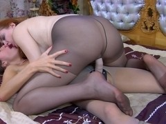 NylonFeetVideos Video: Emmanuel A and Keith A