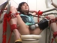 Hottest Japanese girl Serina Hayakawa in Crazy Blowjob/Fera, Dildos/Toys JAV movie