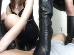 Tsu Sour Smell Smelly Feet Slave Die Of Boots Manufacturer OL