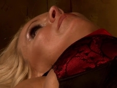 Incredible pornstar Winnie Thramps in fabulous mature, blonde xxx clip