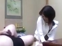 97 Zhangjiajing Nurses Taiwan Nurses Chinese Asian Japanese