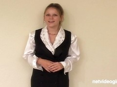 Classic Audition Series 7 - Netvideogirls