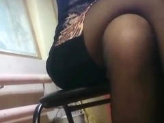 Turkish ogretmene gizli cekim pantyhose teacher