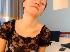 cutieredhead dilettante movie on 1/30/15 13:18 from chaturbate