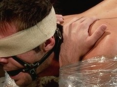 Aiden Starr & Mike de Marko in Objectified Meat For Goddess Aiden Starr - DivineBitches