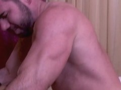 Billy Santoro & Jaime Steel in Seducing Daddy - IconMale