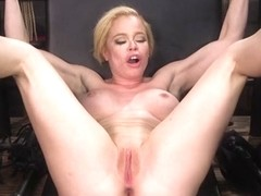 Mr. Pete & Nikki Delano in Fucking My Hot Boss in the Ass - SexAndSubmission