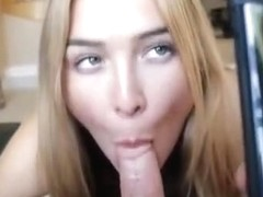 Blond Stepsis Blair Williams Gets Fucked By Big Fat Cock