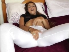 Kinky amateur bizarre anal squirting fetish