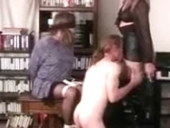 Hottest amateur shemale movie with Blowjob, Domination scenes
