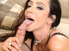 Ariella Ferrera & Cody Sky in My Friends Hot Mom
