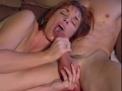 Large mouthfuls compilation