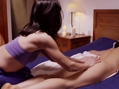 Exotic pornstar Ava Courcelles in crazy lesbian, blowjob xxx video