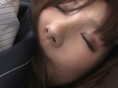 Kaoru Sakaki Gets Bored At Office And Masturbates - JapanHDV