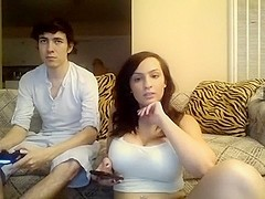 tacwolf intimate movie scene on 01/27/15 00:07 from chaturbate