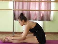 FlexyTeens Video: Regina Blat