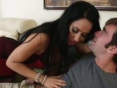Isis Love & Logan Pierce in My Dad Shot Girlfriend