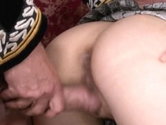 21Sextury Video: Baroque Kinkiness