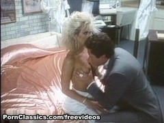 Amber Lynn in Ultimate Lover Video