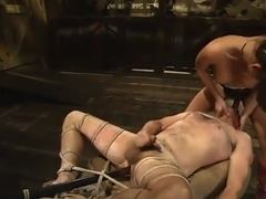 Tory Lane and Wild Bill