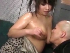 Incredible Japanese model Aika Kaduki in Hottest Amateur, Big Tits JAV movie