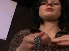 Leashed pov