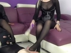 Totally impotent pantyhose bitch Preview