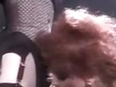 Best amateur shemale clip with Vintage, Redhead scenes