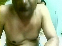 Mature Indian homemade porn video
